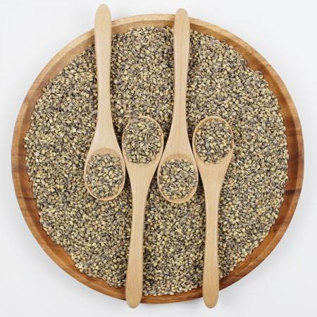 검정보리쌀